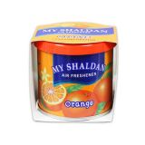 New My Shaldan Air Freshener Perfume Orange Flavour [CLONE]