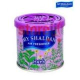 My Shaldan Gel Car Air Freshener Perfume - Herb [CLONE]
