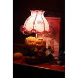 Puppy Night Lamp Fancy Lamp Light For Kids Table Lamp Birthday Wedding Day Gift