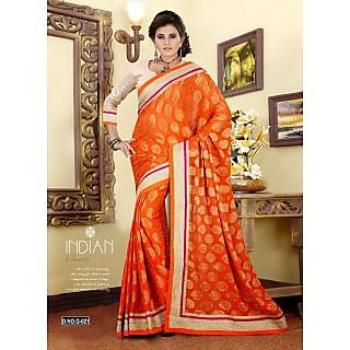 MEERA DESIGNER HEAVY LOOK PARTY WEAR SAREE 021