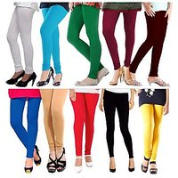 Pack of 10 all in one Leggings
