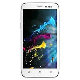 Karbonn S5 Titanium  (White) Free Flip Cover AND SCREEN GUARD