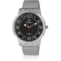 Scheffer's B-SC-2863 Analog Watch