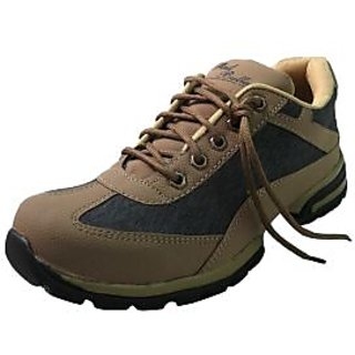 RED BULLES Brand New Men's Nubuck Leather Casual Lace-up Shoes [Style E]