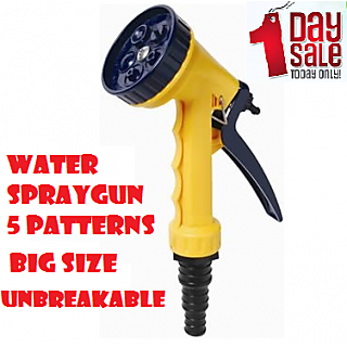 CARBIKE WATER SPRAY SERVICE GUN UNBREAKABLE G available at ShopClues for Rs.124