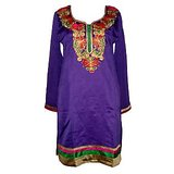 Party Wear Kurti/Kurta AK046