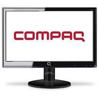 COMPAQ LED R191b Monitor 18.5