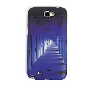 Andman Jail Samsung Galaxy Note 2 Cover available at ShopClues for Rs.900
