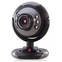 iBall Face2Face C8.0 Web Camera Webcam