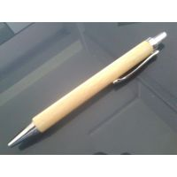 N-70 Acrylic Pen With Wooden Finish