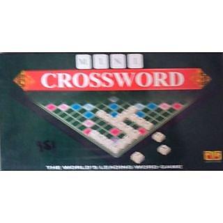 Mini Crossword Game