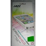 """Samsung Galaxy S4(I9500) SCREEN GUARD / PROTECTOR BY JAZZ """"THE BEST QUALITY"""" Low Price"""