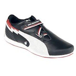 Puma Men Navy Blue EvoSPEED Low BMW Sports Shoes