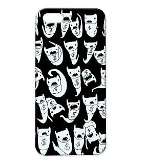 Pickpattern Back Cover For Apple Iphone 5/5S DOLLARI5-1431