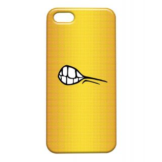 Pickpattern Back Cover For Apple Iphone 5/5S GRRRI5-1292