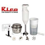 Rico Hand Blender With  Attachments