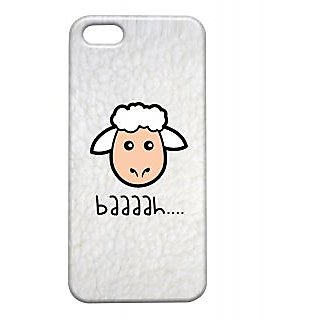 Pickpattern Back Cover For Apple Iphone 5/5S BAAAHI5-1317