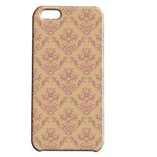 Pickpattern Back Cover For Apple Iphone 5C MASKSHEETI5C-2687