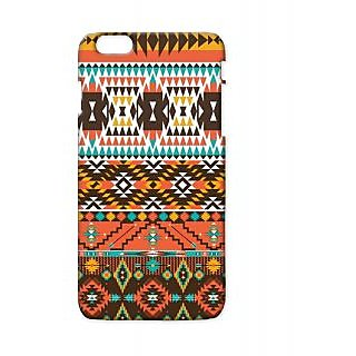 Pickpattern Back Cover For Apple Iphone 6 Plus MIXEDDESIGNI6PLUS-3757