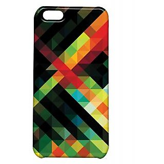 Pickpattern Back Cover For Apple Iphone 5C SPREADCUBESI5C-2595