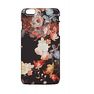 Pickpattern Back Cover For Apple Iphone 6 Plus VINTAGEPAINTINGI6PLUS-4207