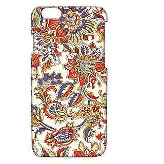 Pickpattern Back Cover For Apple Iphone 6 MEHENDIPATTERNI6-2996