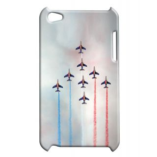 Pickpattern Back Cover For Apple Ipod Touch 4 AIRPLANESIT4-4479