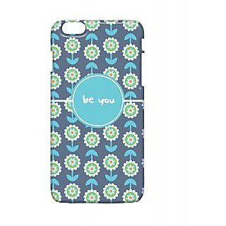 Pickpattern Back Cover For Apple Iphone 6 Plus BEFORYOUI6PLUS-4029