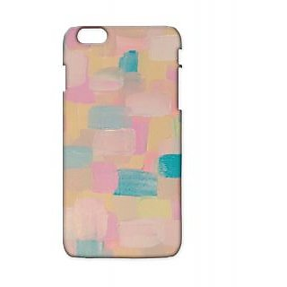 Pickpattern Back Cover For Apple Iphone 6 Plus LIGHTMATI6PLUS-3727