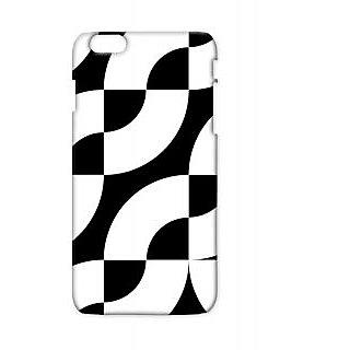 Pickpattern Back Cover For Apple Iphone 6 Plus TUMBLERDESIGNI6PLUS-3886
