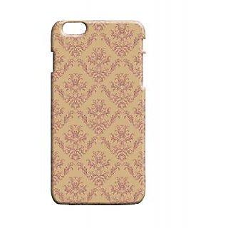 Pickpattern Back Cover For Apple Iphone 6 Plus MASKSHEETI6PLUS-4193