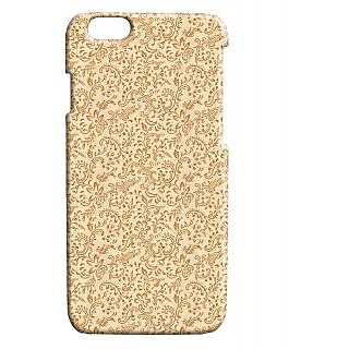 Pickpattern Back Cover For Apple Iphone 6 SMALLDESIGNSI6-3448