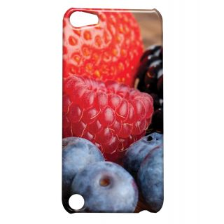 Pickpattern Back Cover For Apple Ipod Touch 5 FRESHFRUITSIT5-5487