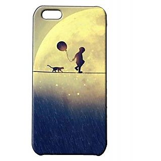 Pickpattern Back Cover For Apple Iphone 5C THEULTIMATESKYWALKI5C-2305