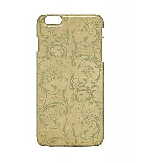 Pickpattern Back Cover For Apple Iphone 6 Plus VINTAGEMATI6PLUS-4206