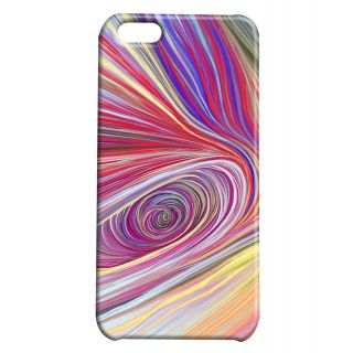 Pickpattern Back Cover For Apple Iphone 5C MULTISMASHI5C-2070