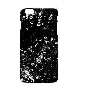 Pickpattern Back Cover For Apple Iphone 6 Plus CRYSTALDESIGNI6PLUS-3627