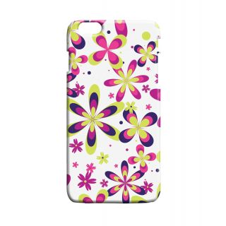 Pickpattern Back Cover For Apple Iphone 6 Plus NATUREBLOSSOMI6PLUS-4194