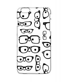Pickpattern Back Cover For Apple Iphone 6 Plus NERDMODEI6PLUS-3770