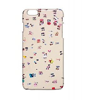 Pickpattern Back Cover For Apple Iphone 6 Plus BEACHVACATIONI6PLUS-4265