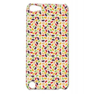 Pickpattern Back Cover For Apple Ipod Touch 5 COLOURFULKAJUIT5-5687