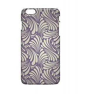 Pickpattern Back Cover For Apple Iphone 6 Plus BUSHESDESIGNI6PLUS-4238