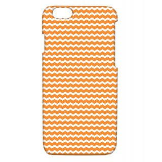 Pickpattern Back Cover For Apple Iphone 6 ORANGEPUZZLEI6-3468