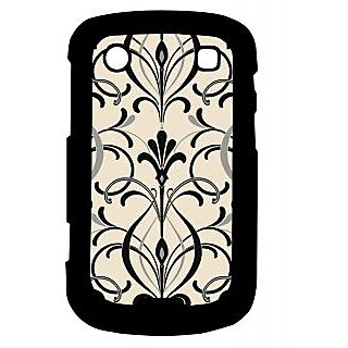 Pickpattern Back Cover For Blackberry Bold 9900 ANYDESIGN9900-5934