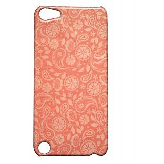 Pickpattern Back Cover For Apple Ipod Touch 5 FADEDMATIT5-5752