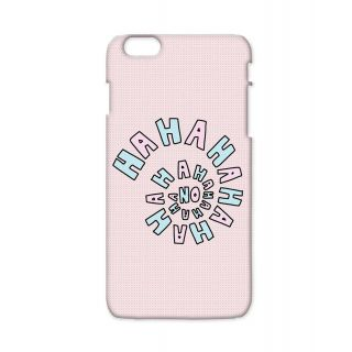 Pickpattern Back Cover For Apple Iphone 6 Plus HAHANOI6PLUS-4141