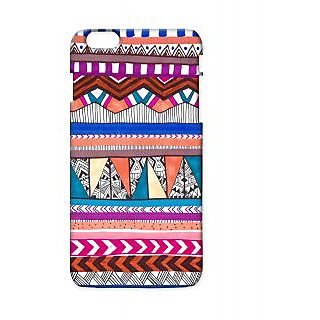 Pickpattern Back Cover For Apple Iphone 6 Plus BEAUTIFULPATTERNI6PLUS-3552