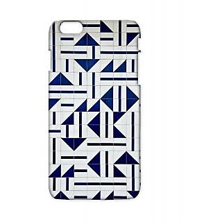 Pickpattern Back Cover For Apple Iphone 6 Plus GEOMETRICALDESIGNI6PLUS-3681