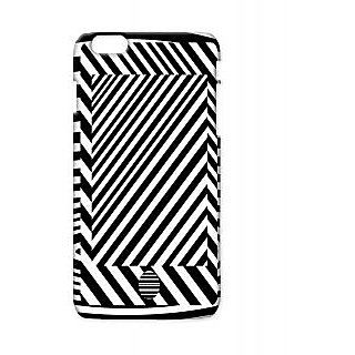 Pickpattern Back Cover For Apple Iphone 6 Plus WINDEFFECTI6PLUS-3915