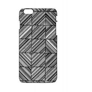 Pickpattern Back Cover For Apple Iphone 6 Plus TEXTUREI6PLUS-3880